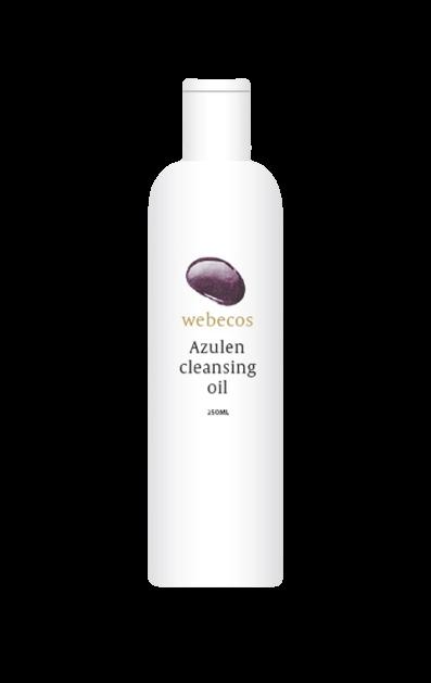 Azulen-cleansing-oil-