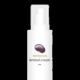 Retinol crème