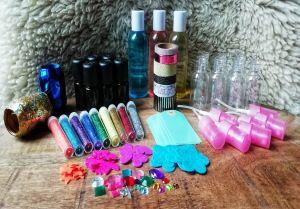 Kids Parfum 4 pers.